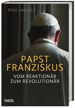 Papst Franziskus - Vallely, Paul
