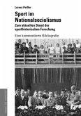 Sport im Nationalsozialismus: Zum aktuellen Stand der sporthistorischen Forschung