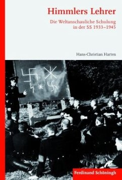 Himmlers Lehrer - Harten, Hans-Christian