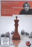 Powerplay. Tl.21, DVD-ROM