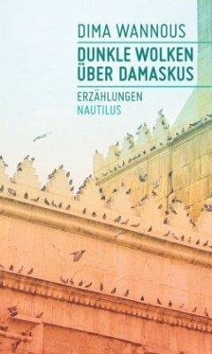 Dunkle Wolken über Damaskus - Wannous, Dima