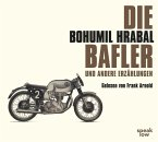 Die Bafler und andere Erzählungen, 3 Audio-CDs