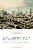 Komplexität - ein Schlüsselbegriff der Moderne