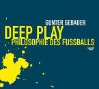 Deep Play, Audio-CD
