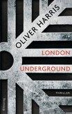 London Underground / Nick Belsey Bd.2 (eBook, ePUB)
