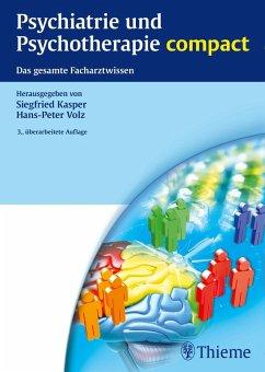 Psychiatrie und Psychotherapie compact (eBook, ePUB)