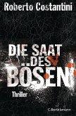 Die Saat des Bösen / Commissario Balistreri Trilogie Bd.2 (eBook, ePUB)