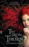 Flüsternde Magie / The Iron Thorn Bd.1 (eBook, ePUB)