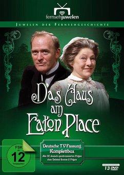 Das Haus am Eaton Place - British Edition DVD-Box - Haus Am Eaton Place,Das