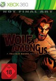 The Wolf Among Us - A Telltale Games Series (Xbox 360)