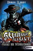 Passage der Totenbeschwörer / Skulduggery Pleasant Bd.6 (eBook, ePUB)