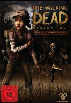 The Walking Dead - Season 2
