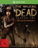 The Walking Dead: Season 2 - A Telltale Games Series (Xbox One)