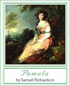 Pamela (eBook, ePUB)