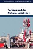 Sachsen und der Nationalsozialismus (eBook, PDF)