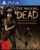 The Walking Dead - Season 2 (PlayStation 4)