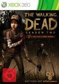 The Walking Dead: Season 2 - A Telltale Games Series (Xbox 360)