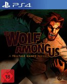 The Wolf Among Us (PlayStation 4)