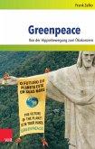 Greenpeace (eBook, ePUB)
