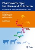 Pharmakotherapie bei Haus- und Nutztieren (eBook, PDF)