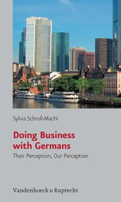Doing Business with Germans (eBook, ePUB) - Schroll-Machl, Sylvia