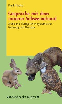 Gespräche mit dem inneren Schweinehund (eBook, ePUB) - Natho, Frank