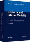 Derivate und Interne Modelle (eBook, PDF)