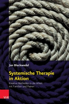 Systemische Therapie in Aktion (eBook, ePUB) - Bleckwedel, Jan