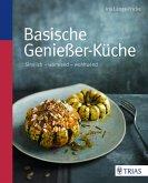 Basische Genießer-Küche (eBook, ePUB)