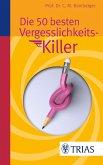 Die 50 besten Vergesslichkeits-Killer (eBook, PDF)