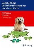 Ganzheitliche Verhaltenstherapie bei Hund und Katze (eBook, PDF)
