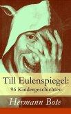 Till Eulenspiegel: 96 Kindergeschichten (eBook, ePUB)