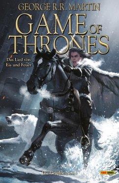 Game of Thrones - Das Lied von Eis und Feuer / Game of Thrones Comic Bd.3 (eBook, PDF) - Martin, George R. R.; Abraham, Daniel