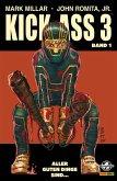 Kick-Ass 3, Band 1 (eBook, PDF)