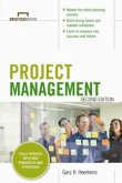 Project Management, Second Edition (Briefcase Books Series) (eBook, ePUB)