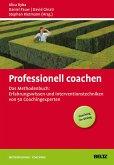 Professionell coachen (eBook, PDF)