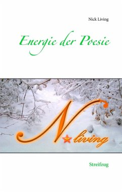Energie der Poesie (eBook, ePUB)