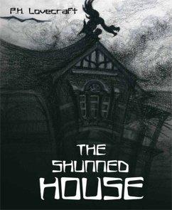The Shunned House (eBook, ePUB)