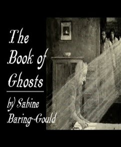 The Book of Ghosts (eBook, ePUB)