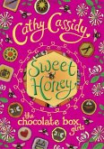 Chocolate Box Girls: Sweet Honey (eBook, ePUB)