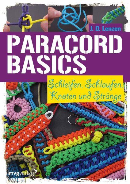 Paracord-Basics - Lenzen, J. D.