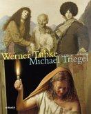 Werner Tübke - Michael Triegel