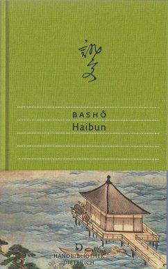 Haibun - Basho, Matsuo
