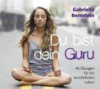 Du bist dein Guru, 2 Audio-CDs