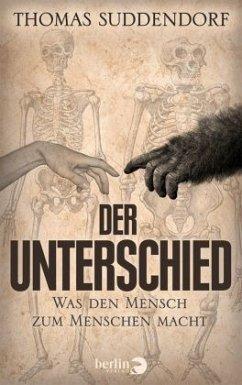Der Unterschied - Suddendorf, Thomas