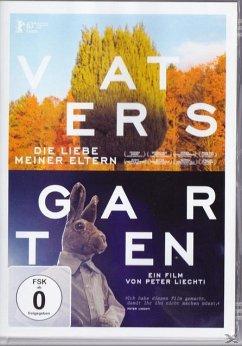 Vaters Garten - Die Liebe meiner Eltern