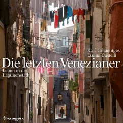 Die letzten Venezianer - Johaentges, Karl; Castelli, Luana