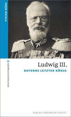 Ludwig III. - März, Stefan
