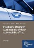 Praktische Übungen Automobilkauffrau/Automobilkaufmann