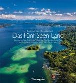 terra magica Das Fünf-Seen-Land